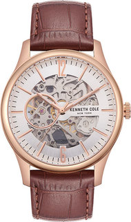 Мужские часы в коллекции Automatic Мужские часы Kenneth Cole KC50224002