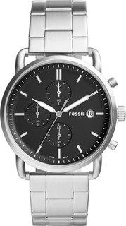 Мужские часы в коллекции Townsman Мужские часы Fossil FS5399