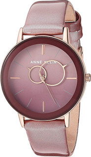Женские часы в коллекции Ring Женские часы Anne Klein 3260RGMV