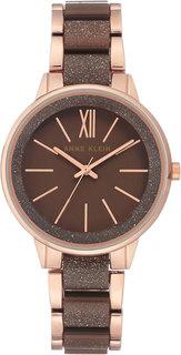 Женские часы в коллекции Plastic Женские часы Anne Klein 1412RGBN