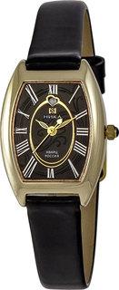 Золотые женские часы в коллекции Миллениум Женские часы Ника 1052.0.3.51 Nika