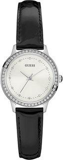 Женские часы в коллекции Dress Steel Женские часы Guess W0648L7