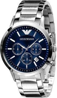 Мужские часы в коллекции Classics Мужские часы Emporio Armani AR2448