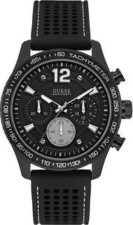 Мужские часы в коллекции Sport Steel Мужские часы Guess W0971G1