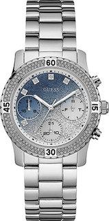 Женские часы в коллекции Sport Steel Женские часы Guess W0774L6