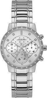 Женские часы в коллекции Sport Steel Женские часы Guess W1022L1