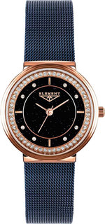 Женские часы в коллекции Серия 4-12 Женские часы 33 Element 331710