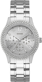 Женские часы в коллекции Sport Steel Женские часы Guess W1097L1