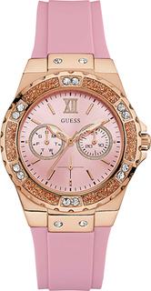 Женские часы в коллекции Sport Steel Женские часы Guess W1053L3
