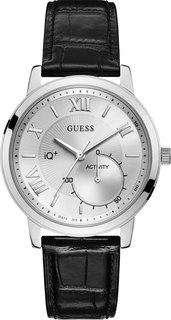 Мужские часы в коллекции Connect Мужские часы Guess C2004G1