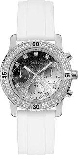 Женские часы в коллекции Sport Steel Женские часы Guess W1098L1