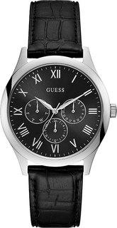 Мужские часы в коллекции Trend Мужские часы Guess W1130G1