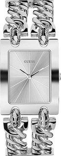 Женские часы в коллекции Trend Женские часы Guess W1117L1