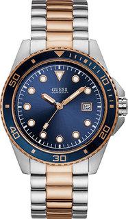 Мужские часы в коллекции Sport Steel Мужские часы Guess W1002G5