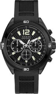 Мужские часы в коллекции Sport Steel Мужские часы Guess W1168G2