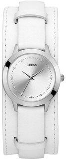 Женские часы в коллекции Dress Steel Женские часы Guess W1151L1