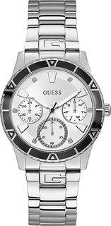 Женские часы в коллекции Sport Steel Женские часы Guess W1158L3