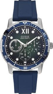 Мужские часы в коллекции Sport Steel Мужские часы Guess W1174G1
