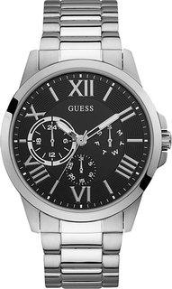 Мужские часы в коллекции Dress Steel Мужские часы Guess W1184G1