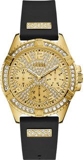 Женские часы в коллекции Sport Steel Женские часы Guess W1160L1