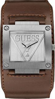 Мужские часы в коллекции Trend Мужские часы Guess W1166G1