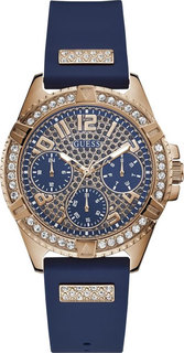 Женские часы в коллекции Sport Steel Женские часы Guess W1160L3