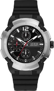 Мужские часы в коллекции Sport Steel Мужские часы Guess W1175G1