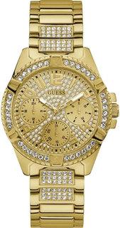 Женские часы в коллекции Sport Steel Женские часы Guess W1156L2