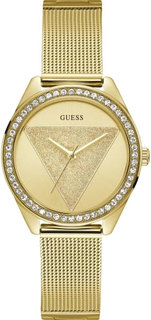 Женские часы в коллекции Trend Женские часы Guess W1142L2