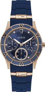 Женские часы в коллекции Sport Steel Женские часы Guess W1157L3