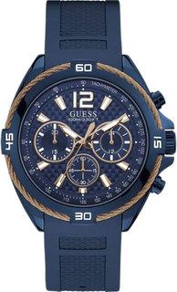 Мужские часы в коллекции Sport Steel Мужские часы Guess W1168G4