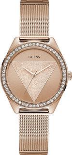 Женские часы в коллекции Trend Женские часы Guess W1142L4