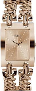 Женские часы в коллекции Trend Женские часы Guess W1117L3