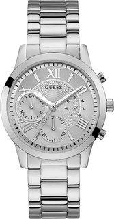 Женские часы в коллекции Dress Steel Женские часы Guess W1070L1
