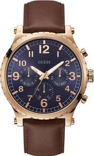 Мужские часы в коллекции Trend Мужские часы Guess W1215G1