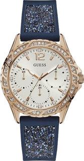 Женские часы в коллекции Sport Steel Женские часы Guess W1096L4