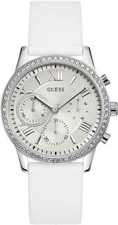 Женские часы в коллекции Dress Steel Женские часы Guess W1135L7