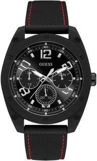 Мужские часы в коллекции Sport Steel Мужские часы Guess W1256G1