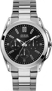 Мужские часы в коллекции Sport Steel Мужские часы Guess W1176G2