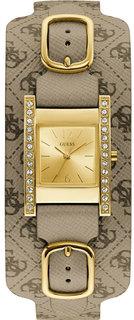 Женские часы в коллекции Trend Женские часы Guess W1136L6