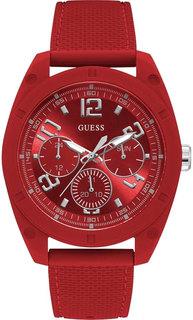 Мужские часы в коллекции Sport Steel Мужские часы Guess W1256G4