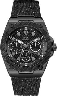 Мужские часы в коллекции Sport Steel Мужские часы Guess W1058G3