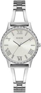 Женские часы в коллекции Ladies Jewelry Женские часы Guess W1208L1