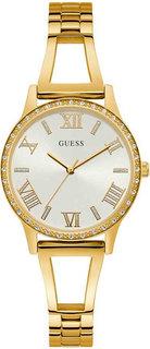 Женские часы в коллекции Ladies Jewelry Женские часы Guess W1208L2