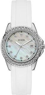 Женские часы в коллекции Dress Steel Женские часы Guess W1236L1