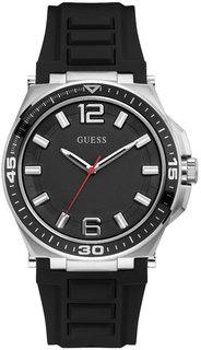Мужские часы в коллекции Sport Steel Мужские часы Guess W1253G1