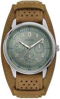 Мужские часы в коллекции Trend Мужские часы Guess W1243G1