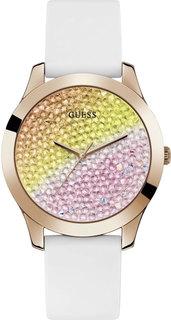 Женские часы в коллекции Trend Женские часы Guess W1223L3