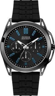 Мужские часы в коллекции Sport Steel Мужские часы Guess W1177G1