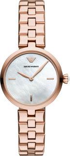 Женские часы в коллекции Arianna Женские часы Emporio Armani AR11196